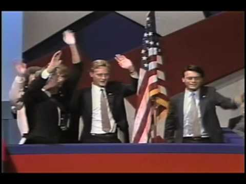Fritz: The Walter Mondale Story Trailer