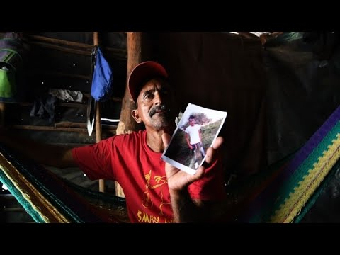 Hondurans flee from poverty but find death in migrant caravan