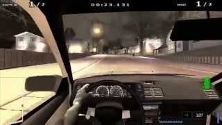 Gameplay | Racing Games | Overspeed - Odc. 2