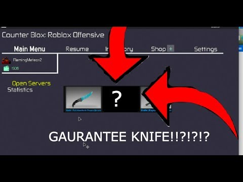 I UNBOXED A KNIFE NEW CBRO CHRISTMAS CASES!?!?!?!??!?!