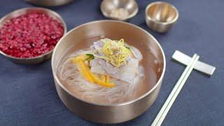 전 세계에서 한국에만 있는 독특한 한식문화, KBS 푸…