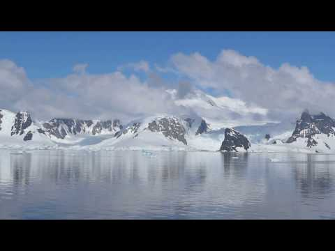 Antarctic Cruise 2017