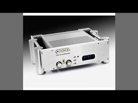 Chord Electronics - CPM 3350 - Integrated Amplifier