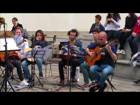 Salone Off 2016, Centopercentoclassici: musica con il liceo Cavour