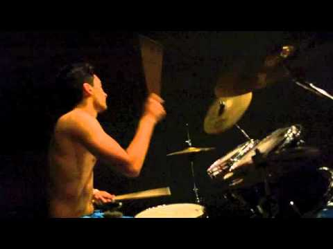 Mushroomhead- Your Soul Is Mine drum cover