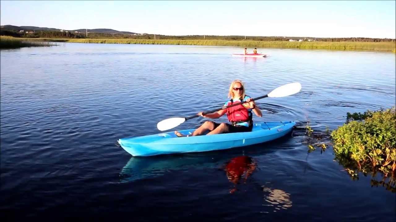 Pelican Apex 100 kayak