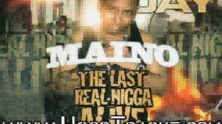 Maino-Last Real Nigga Alive-Dey Know feat. Shawty Lo, Lil