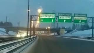 видео харьков москва