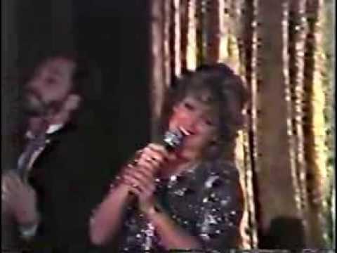 Renee Hale 1983 Barbary Coast - Las Vegas Lounge Video