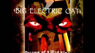 Big Electric Cat - Twisting man