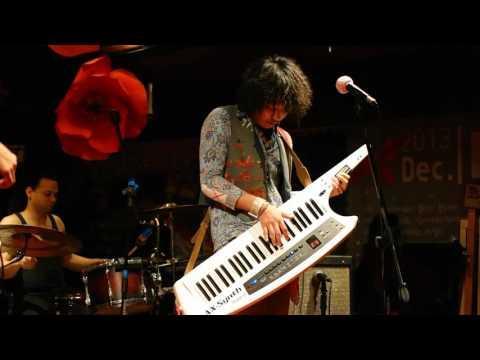 밴드 오브 블루 터틀랜드 블루터틀랜드 - Catfish blues (cover) @ 롸일락