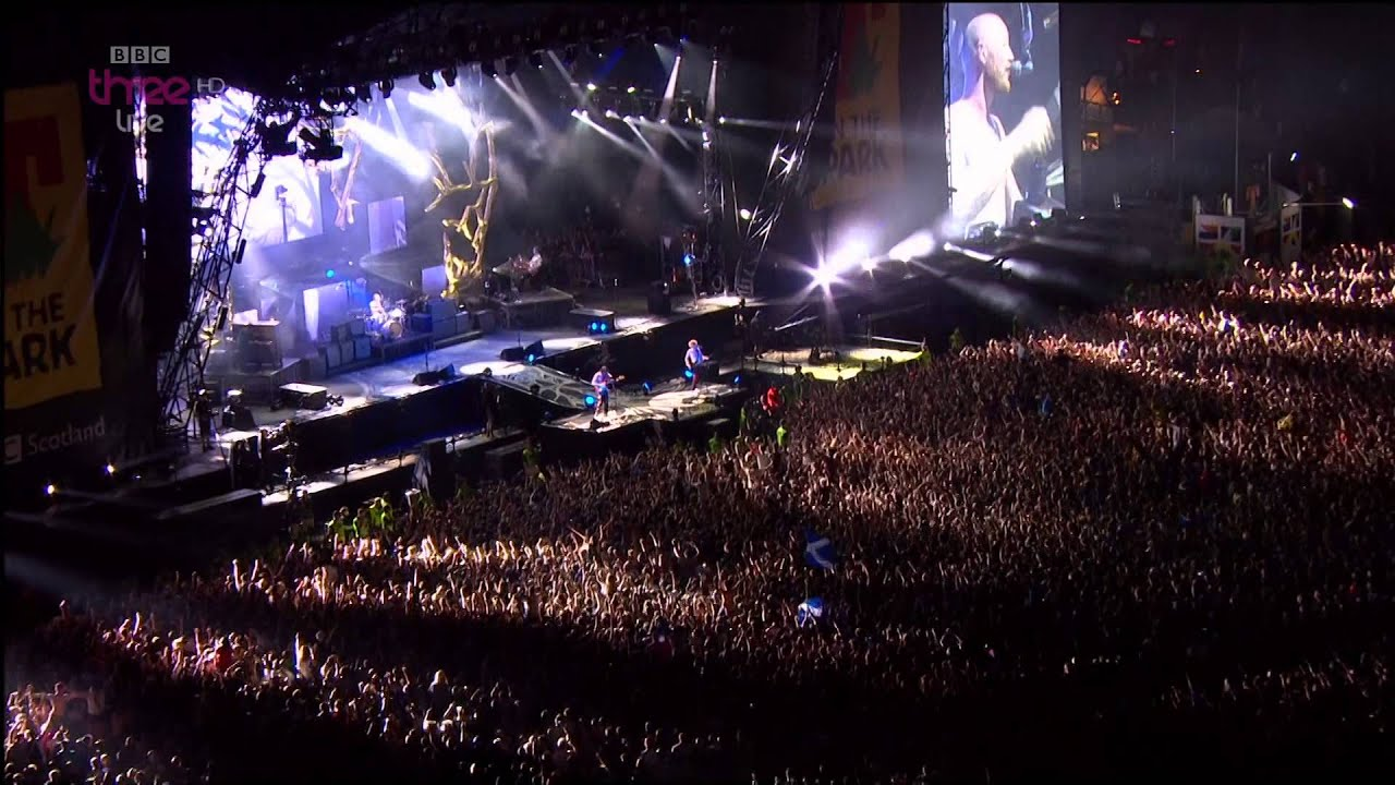 Resultado de imagen de Biffy Clyro - T in the Park 2014 [Full Show HD]