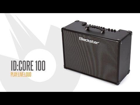 Blackstar ID:Core 100 Demo