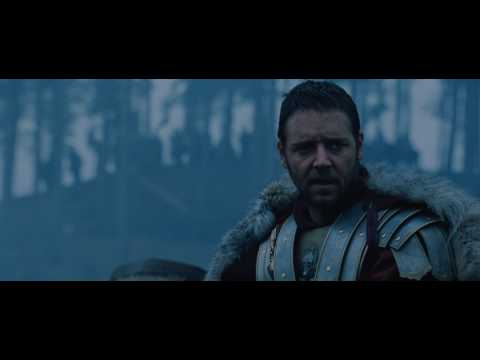 Preparación batalla Germania, Gladiator, HD