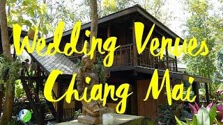 Thailand Affordable Wedding Destination, Chiang Mai