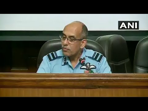 'Radar image proof that Abhinandan downed Pak F16': IAF counters Pakistan