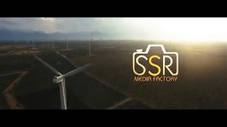SSR MEDIA FACTORY - Stories from the sky | aerial cinematography showreel