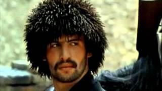 ხევსურული სატრფიალო/Georgian folk