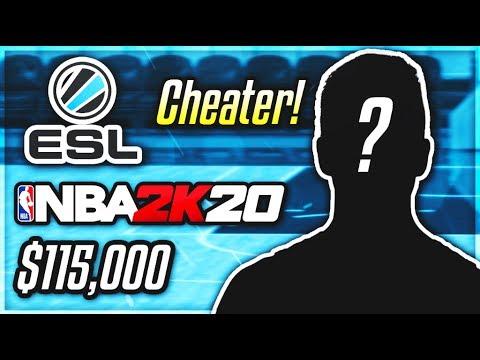 nba-2k20-player-cheats-his-way-into-the-$115,000-global-championship-finals!
