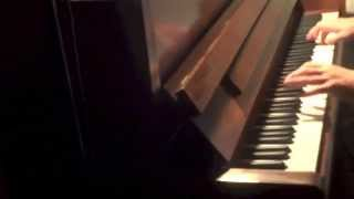 """""""Don't Stop""""  Piano Tribute"""