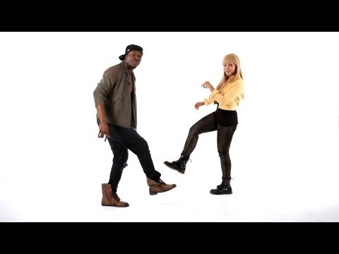 How to Jerk | Sexy Dance Moves