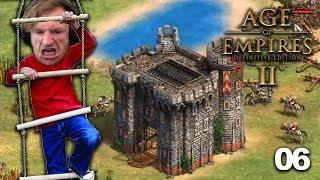 Die FRANKEN | Age of Empires 2 DE Ranked [#06]