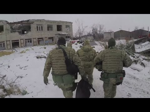 Ceasefire in Ukraine shattered by shelling