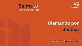 EBD | Samir Moraes
