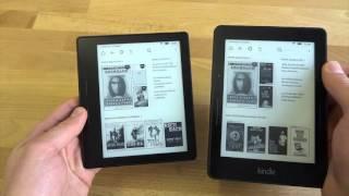 Kindle Oasis im Test