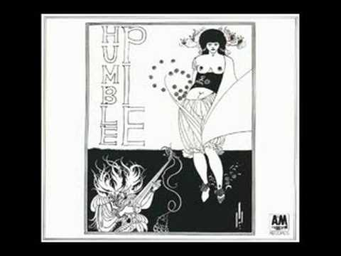 Humble Pie - One Eyed Trouser Snake Rumba