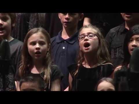 2018 All County Chorus Concert