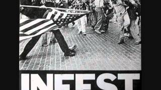 infest - infest 7""