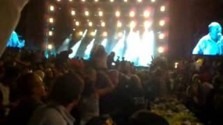 Perikles - Var Ska Vi Sova Inatt - Malmöfestivalen 2010