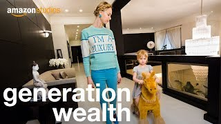 Generation Wealth - Official Trailer | Amazon Studios thumbnail