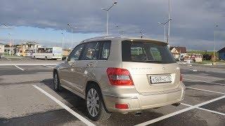 Mercedes GLK (Мерседес ГЛК) Как Немцы издеваются над нами!