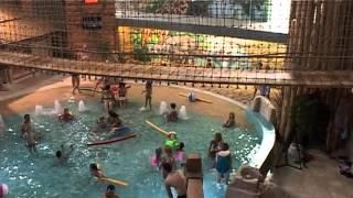 Druskininkų vandens parke nauja zona vaikams