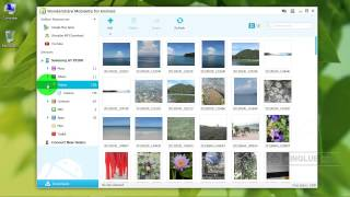 How to Transfer Photos from Samsung Galaxy S4/S5/S6 to Computer ?