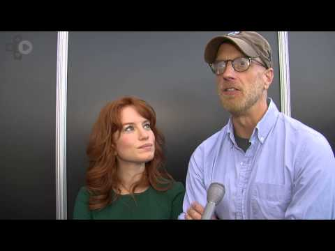 Eagleheart s With Maria Thayer & Chris Elliott