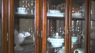 China in China Cabinet