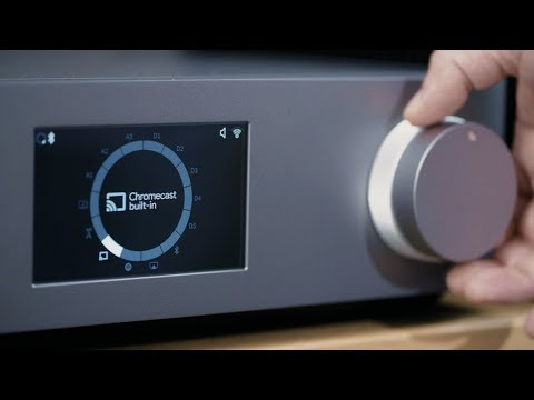 An Introduction To The Edge NQ Preamplifier And Network Player | Cambridge Audio