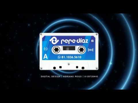 CASSETTE  DJ PEPE DIAZ