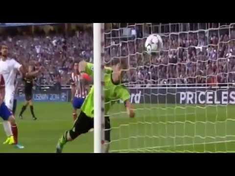 Реал Мадрид   Атлетико Мадрид 4  1 Обзор Матча! Лига Чемпионов Финал 2014 Реал Мадрид vs Атлетико Ма