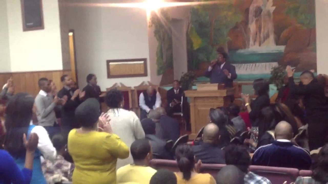 New Years Eve Service Kings Church of Christ - Brooklyn ...
