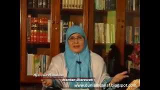 """Download Video Ustz. Irena (Mantan Biarawati): """"Umat Kristen Tdk Cinta Yesus, Buktinya Perintah Yesus Tdk Ditaati."""" MP3 3GP MP4"""