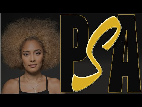 Amanda Seales | The Power Of Solidarity