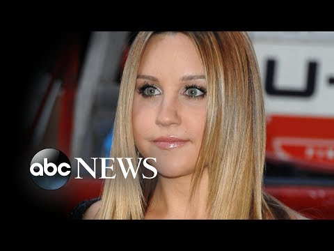 Amanda Bynes speaks out about her mental breakdown