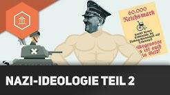Führerprinzip am Beispiel Adolf Hitler - 2. WK Nazi-Ideologie, Judenverfolgung & Holocaust 2