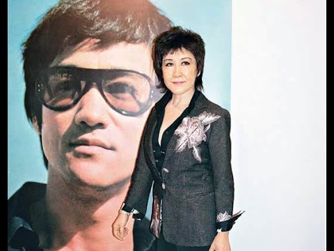 Rare 1983 Betty Ting-Pei Interview on Bruce Lee Death