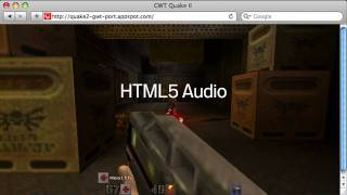 Quake2 GWT Port