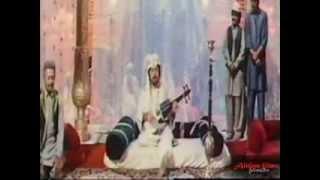 Allah Kare Maula Kare - Film Mohabbat Ke Dushman (1988)
